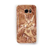 Woodland Fairy Samsung Galaxy Case/Skin
