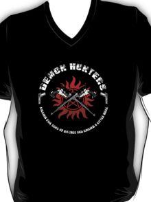 Supernatural - Demon Hunters T-Shirt