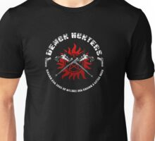 Supernatural - Demon Hunters Unisex T-Shirt