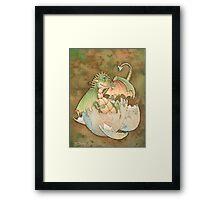 Duncan Framed Print
