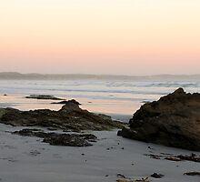Cape Bridgewater by Rebecca McLean