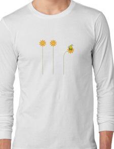 FAT Bumble T Shirt Long Sleeve T-Shirt
