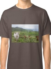 A Cow in Kerry Classic T-Shirt