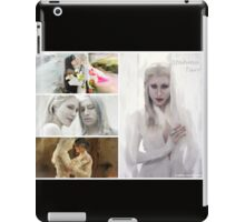 Stahma iPad Case/Skin
