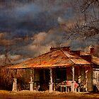 Turnbo's Store - Three Brothers Arkansas by Jerry E Shelton