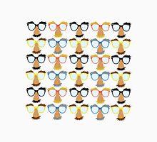 Goofy Glasses Unisex T-Shirt