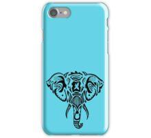 Elephant_ iPhone Case/Skin