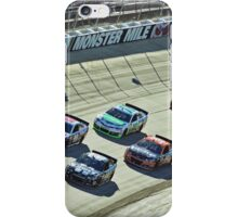 The Monster Mile iPhone Case/Skin
