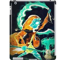 Tigger the Executioner  iPad Case/Skin