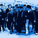 'We are the Mods' by casualco