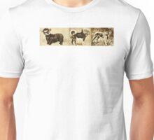 Monkey Busines 4. Unisex T-Shirt