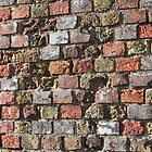Bricks by Kayleigh Sparks