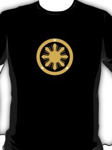 Circle Sun T-Shirt