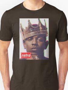 Kendrick Lamar - Retro  T-Shirt