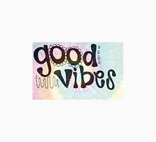 Tie Dye Good Vibes T-Shirt
