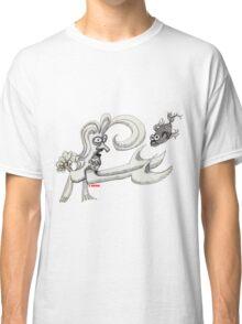 Pisces Rising Classic T-Shirt