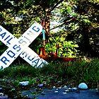 Railroad X-ing by alysa713