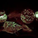 Dark Prophacy by GlennRoger