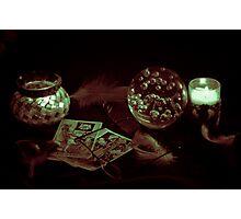 Dark Prophacy Photographic Print
