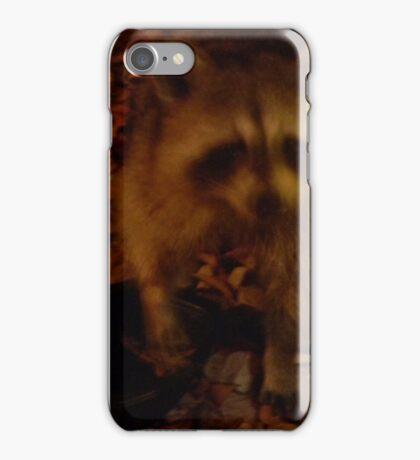 CRUNCH! CRUNCH! iPhone Case/Skin