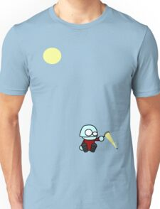 Sun screen Unisex T-Shirt