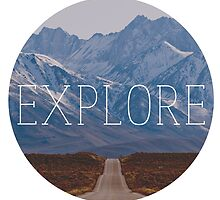 Explore 1 by latiflora