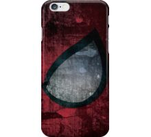 Spider Eyes iPhone Case/Skin