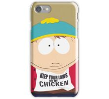 Eric Cartman Southpark iPhone Case/Skin