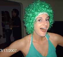 happy st. patty day...  by keri  youngblood