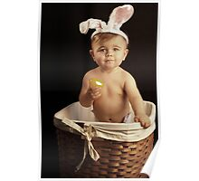 Mommy's Easter Basket! Poster
