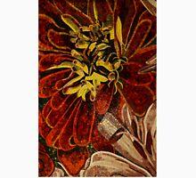 Effervescent - Sparkling, Vivacious Ceramic Tile Mosaic Unisex T-Shirt