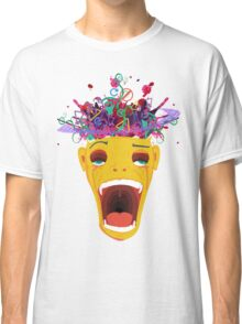 Exploosh Classic T-Shirt