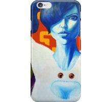 sheen-zi iPhone Case/Skin