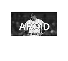 AROID Photographic Print