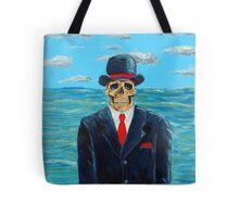After Magritte Tote Bag