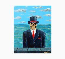 After Magritte Unisex T-Shirt