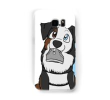 How To Interact With a Service Dog Samsung Galaxy Case/Skin