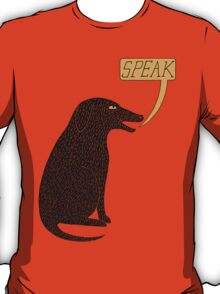 Big Dog in Charge T-Shirt