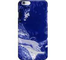 RORY GALLAGHER BLUESMAN iPhone Case/Skin