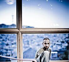 Khalid, 2007 by santonopoulos