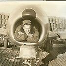 Korea 1953 photo by dummy