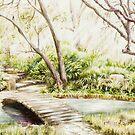 Garden Dreams by Rasendyll