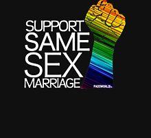 SAME SEX MARRIAGE Unisex T-Shirt