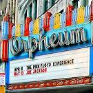 Orpheum by Barbara Gordon