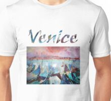 Venice Italy Gifts And Prints Unisex T-Shirt