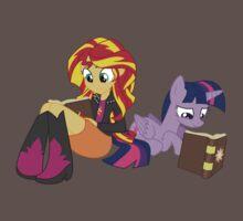 Dear Princess Twilight by RuinedOmega