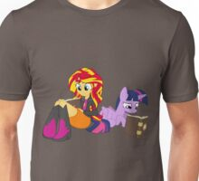 Dear Princess Twilight Unisex T-Shirt