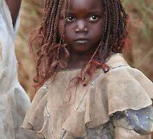Orphan Annie by kimwild