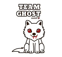 Team Ghost by SaMtRoNiKa
