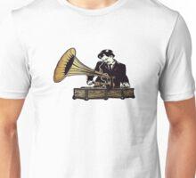 Old School DJ  Unisex T-Shirt